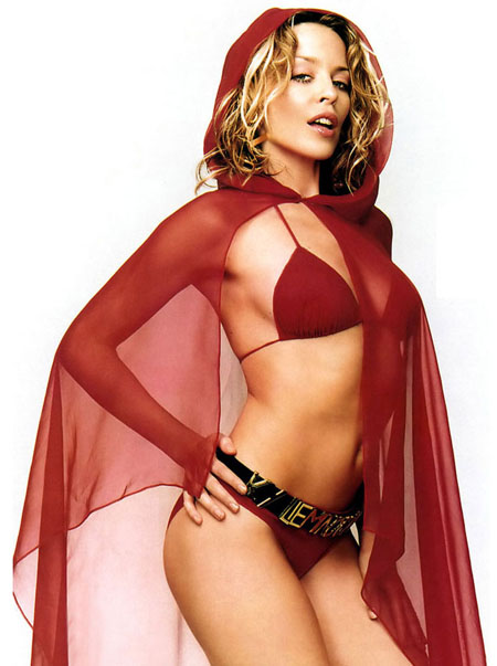 Kylie Minogue Celebrity